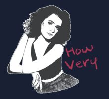 "Heathers - ""How Very"" (Design #1) by RobC13"