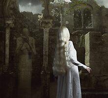 Haunted... by Karen  Helgesen