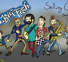 The Reel Big Fish by Vastile