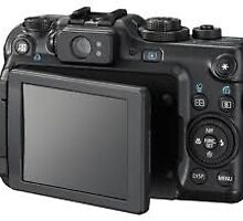 View Specifications of Canon Powershot G11  by ashu123