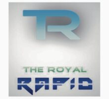 The Royal Rapid by RapidKnives