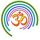 Colors of OM by ramanandr