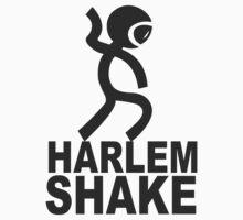 Harlem Shake One Piece - Long Sleeve