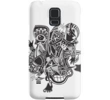 Supernatural  Samsung Galaxy Case/Skin