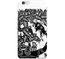 Jungle Love iPhone Case/Skin