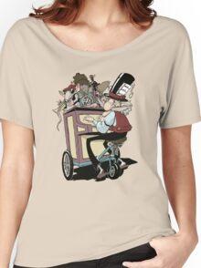 Jazzratz pt.1 Women's Relaxed Fit T-Shirt