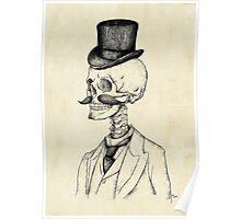 Old Gentleman Poster