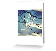 Star Sky ~  Greeting Card