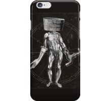 Anatomy of Self iPhone Case/Skin