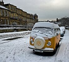 Let It Snow by Newhaven
