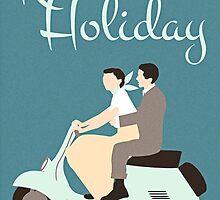 Movie Poster by georginashford