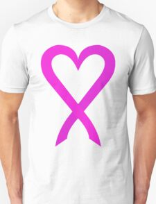 Cancer Pink Ribbon 01 T-Shirt