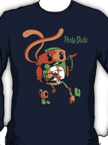 Party Dude T-Shirt