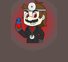 Smash Bros - Evil Dr. Mario Unisex T-Shirt