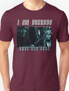 COPS ARE TOPS I am Duckeye T-Shirt