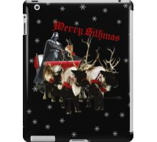 Merry Sithmas iPad Case/Skin