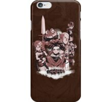 LORD OF THE TIME iPhone Case/Skin
