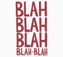 Blah-Blah-Blah by Prince Arora