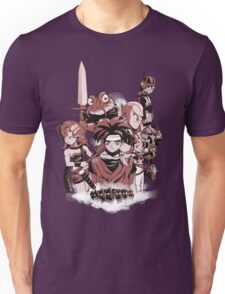 LORD OF THE TIME T-Shirt