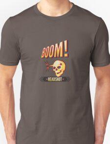 BOOM! Headshot T-Shirt