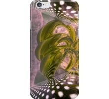Abstract rings iPhone Case/Skin