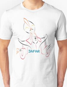 Jafar (Personalized, please Bubblemail/email me before ordering) T-Shirt