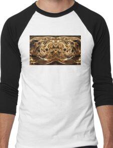 Oro 002 Men's Baseball ¾ T-Shirt