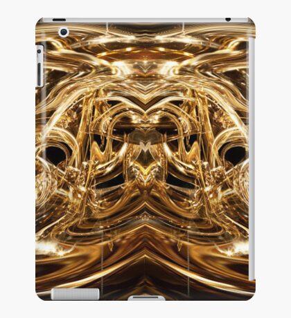 Oro 002 iPad Case/Skin