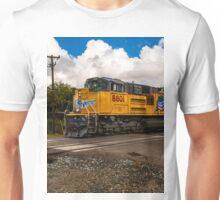 Up Engine 8801 Unisex T-Shirt