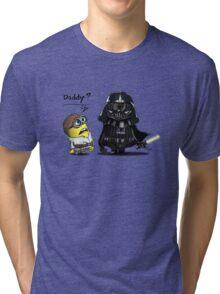 darthminion Tri-blend T-Shirt
