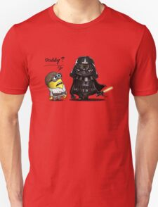darthminion Unisex T-Shirt