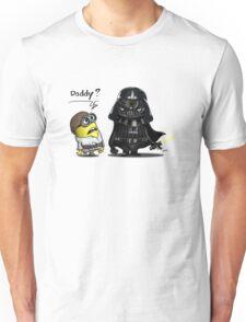 darthminion Unisex T-Shirt