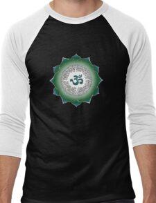 Aum 13 Men's Baseball ¾ T-Shirt