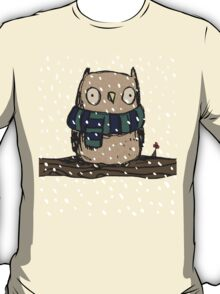 Chilly Owl T-Shirt