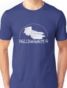 Fallingwater/ Disney Unisex T-Shirt