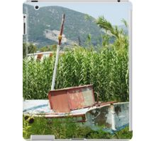 Bermuda Triangle ? iPad Case/Skin