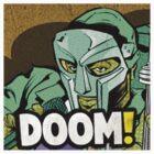 MF DOOM Comic by mylesp