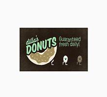 Dilla's Donuts Unisex T-Shirt