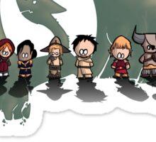 Dragon age inquisition Sticker