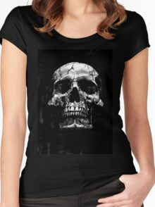 Tears Dry On Their Own 5 Women's Fitted Scoop T-Shirt