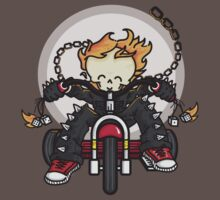 Ghost Rider by jodubu84