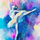 Ballerinaaa by Slaveika Aladjova