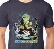 Cosmic Ganesha tee! Unisex T-Shirt