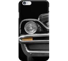 Luxury (black&white) iPhone Case/Skin