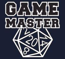 Game Master t-shirt Baby Tee