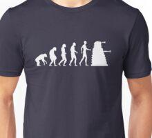 Evolutionate!!! Unisex T-Shirt
