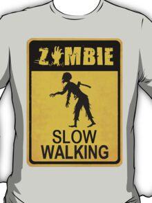 Allert Zombie T-Shirt