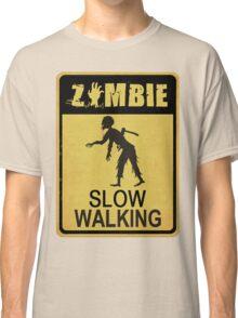 Allert Zombie Classic T-Shirt