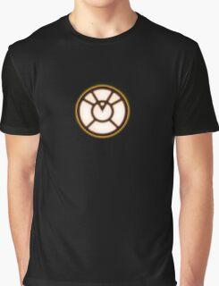Orange Lantern Corpse - Greed!  Graphic T-Shirt