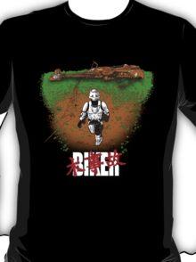 BIKIRA SCOUT T-Shirt